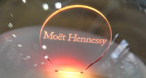 Moët Hennessy has a secret innovation lab for startups